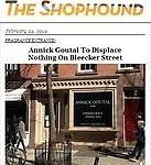 The Shophound