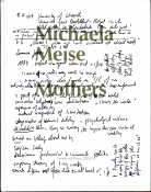 Michaela Meise: Mothers