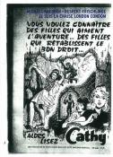 Michael Krebber: Respekt Frischlinge, Je Suis La Chaise, London Condom