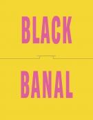 Tony Cokes: The Black Banal