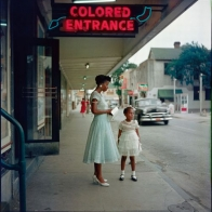 """Reviewed: Gordon Parks at Adamson Gallery"""
