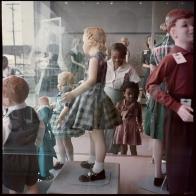 """Gordon Parks's Long-Forgotten Color Photographs of Everyday Segregation"""