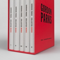 Gordon Parks: Collected Works of an Alien Afloat In Genius