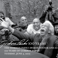 """Gordon Parks Centennial Gala Celebrates 100 Years of Legendary Artist"""