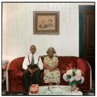 Forgotten America: Extraordinary collection of images reveal segregation in the Deep South and the 1960s poverty of Harlem