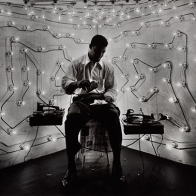 """Genius Level Event: Gordon Parks and Ralph Ellison in Harlem"""