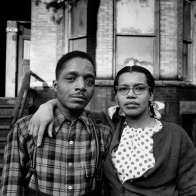 """A Lost Story of Segregated America From LIFE's First Black Photographer"""