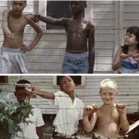 Kendrick Lamar's 'Element' Owes Itself To Famed Black Photographer Gordon Parks