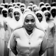 Kendrick Lamar's - ELEMENT Video is now an Art Exhibition
