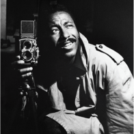 """GORDON PARKS' JIM CROW PHOTOS STILL RESONATE, ALAS"""