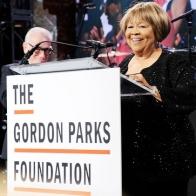 Mavis Staples, Jon Batiste Honored at Gordon Parks Foundation Awards Dinner
