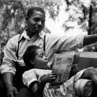 """Progress Through The Lens Of Gordon Parks"""