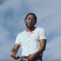 Kendrick Lamar's clip for ELEMENT. hits harder than ever with homages to late photojournalist Gordon Parks