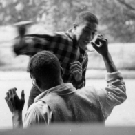 "Kendrick Lamar's ""ELEMENT."" Video Inspires New Photography Exhibit"