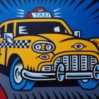Palm Beach Featured Artist: Burton Morris