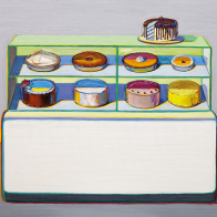 Wayne Thiebaud and the Art of Longevity