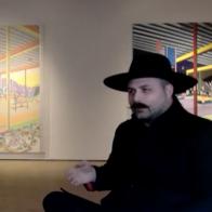 Artist Talk with Michael Callas