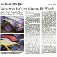 July 2006 The Washington Post