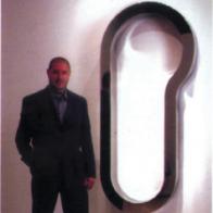 February 2005 Brilliant Magazine