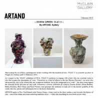 February 2015 Artand