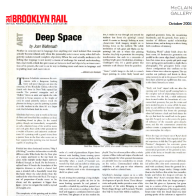 October 2004 The Brooklyn Rail