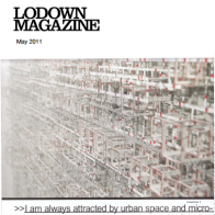 May 2011 Lodown Magazine