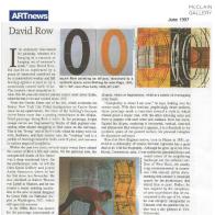 June 1997 ARTnews