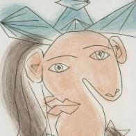 ArtHouston Picasso Feature