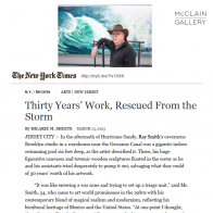 March 2013 The New York Times