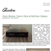 May 2014 Glasstire