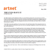 May 2008 artnet