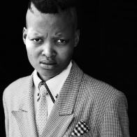 Zanele Muholi Recieves the 2016 ICP's Infinity Award for Documentary and Photojournalism