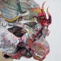Lavar Munroe Featured in Juxtapoz Magazine