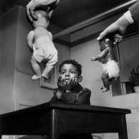 Apollo Magazine Reviews Gordon Parks Solo Booth at Art Basel