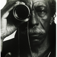 Gordon Parks, photographer who chronicled African-American life, the focus of shows in Washington, DC and Berlin