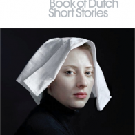 Hendrik Kerstens featured on the Cover of The Penguin Book of Dutch Short Stories