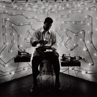 Gordon Parks Exhibtion at the Art Institute of Chicago