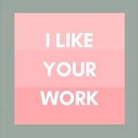 "Hannah Cole featured on ""I like your Work Podcast"" by Erika B Hess"