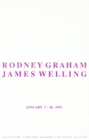 RODNEY GRAHAM AND JAMES WELLING