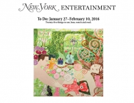 Jerry Saltz for New York Magazine