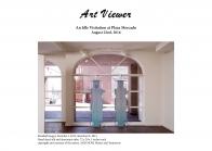 Elizabeth Jaeger in Art Viewer