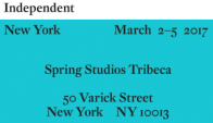 Jack Hanley Gallery at Independent, New York