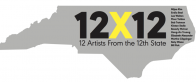 Kirsten Stolle included in 12 x 12 Exhibition at Southeastern Center for Contemporary Art