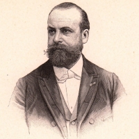Gustave Frédéric Michel (French, 1851–1924)