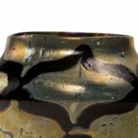 Decorated Cypriote Vase