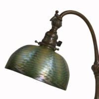 Counter Balance Desk Lamp