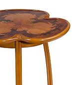 French Art Nouveau Table by, Louis Majorelle