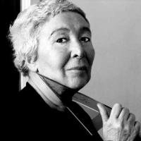 Gae Aulenti (Italian: 1927 - 2012)