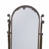 Fern Mirror