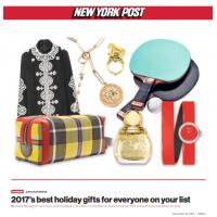 New York Post Alexa